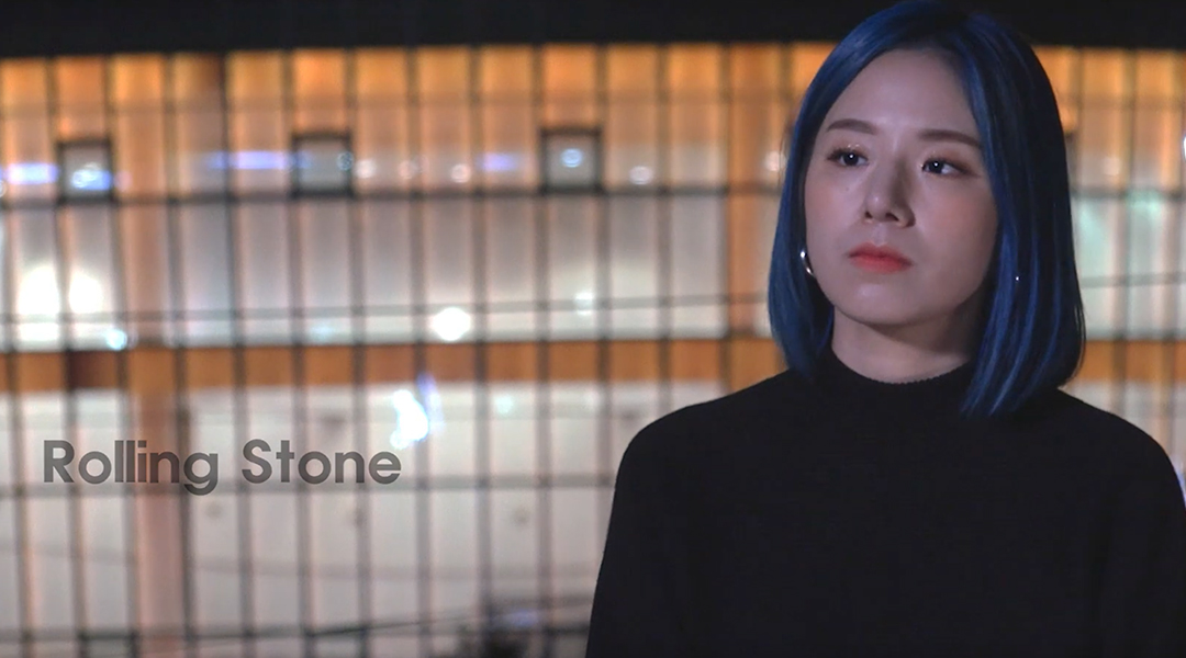 Rolling Stone Han River Live VOD
